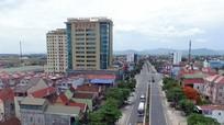 Diễn Châu mở rộng đô thị Phủ Diễn lên 9 xã và 1 thị trấn