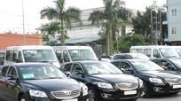 Phương án khoán kinh phí sử dụng xe ô tô ở các địa phương