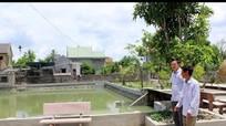 Nông thôn mới kiểu mẫu không đánh mất bản sắc nông thôn Việt Nam