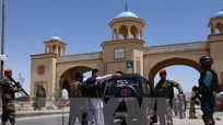 Thủ lĩnh IS bị tiêu diệt tại Afghanistan