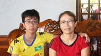 Nam sinh Đô Lương đạt 29,5 điểm nhờ tự học