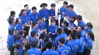 Những ngày hè ý nghĩa của sinh viên Đại học Y Hà Nội ở Quế Phong
