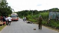 2 nạn nhân trong vụ va chạm với xe buýt Thạch Thành đã tử vong
