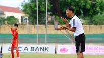 VCK U13 Quốc gia, dấu ấn của cựu trung vệ 'thép' Nguyễn Huy Hoàng