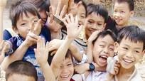 Cùng chung tay hành động nói không với bạo lực, xâm hại trẻ em