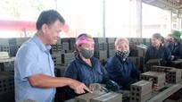 Gạch Tuynel Hưng Yên: Khẳng định thương hiệu mới