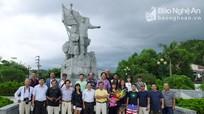 CLB ảnh Sông Hàn Đà Nẵng giao lưu cùng các nghệ sỹ nhiếp ảnh Nghệ An