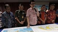 Indonesia đặt lại tên cho khu vực thuộc Biển Đông