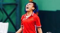 Lý Hoàng Nam vô địch đôi nam giải nhà nghề Trung Quốc