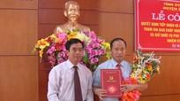 Kỳ Sơn có Phó Bí thư Huyện ủy mới