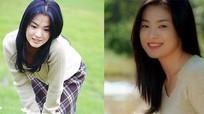 Song Hye Kyo - từ cô gái mũm mĩm tới biểu tượng nữ tính