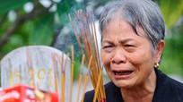 Mùa tri ân nơi Nghĩa trang liệt sĩ Quốc tế Việt - Lào
