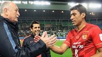 Quảng Châu Hằng Đại đòi kiện Barca vì Paulinho