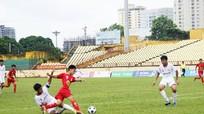 Đàn em Công Phượng, Xuân Trường vô địch Giải U13 Quốc gia