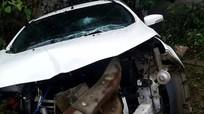 Tin thêm về vụ tai nạn khiến tài xế đứt lìa 1 cánh tay ở Quỳ Hợp