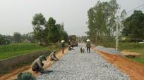 Kinh nghiệm xóa địa bàn 'trắng' chi bộ ở Nghi Lộc