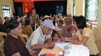 Nghệ An: Làm giả sổ bảo hiểm để nhận chế độ hưu trí