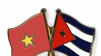 Đại sứ đầu tiên của Cuba tại Việt Nam từ trần ở tuổi 86