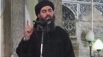 Nóng: Thủ lĩnh tối cao IS al-Baghdadi vẫn còn sống?