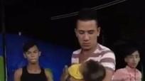 Sự thật bất ngờ về clip 'bắt cóc trẻ em'
