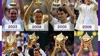 Wimbledon: Federer, kỷ lục và sự vĩ đại của tay vợt Thụy Sĩ
