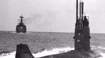 Tàu ngầm K-27 - 'thảm họa Chernobyl dưới biển' của Liên Xô