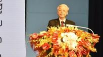 Nồng ấm lễ kỷ niệm 55 năm thiết lập quan hệ ngoại giao Việt Nam - Lào