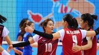 Bóng chuyền nữ Việt Nam chốt danh sách tham dự SEA Games 29