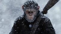 'Đại chiến hành tinh khỉ' vượt mặt 'Người Nhện' tại phòng vé Bắc Mỹ