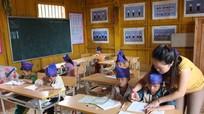 Thiết thực nâng bước học sinh nghèo đến trường