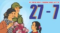 Chủ tịch nước ký quyết định tặng quà kỷ niệm ngày thương binh - liệt sỹ