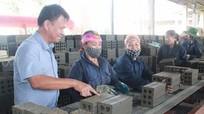 Nhà máy Gạch Tuynel Hưng Yên: Khẳng định thương hiệu mới trên thị trường vật liệu xây dựng