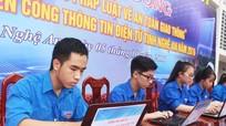 Cần tăng cường tuyên truyền pháp luật qua mạng xã hội