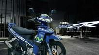 Yamaha trình làng xe 2 thì 125ZR Movistar số lượng hạn chế