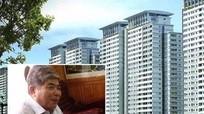 Dự án của đại gia Lê Thanh Thản bị phạt hơn 483 tỉ