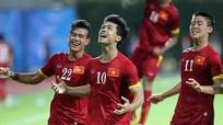 Quốc Vượng đặt cược: 'Công Phượng ghi bàn, U22 Việt Nam thắng dễ Đông Timor'