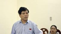 Đại biểu HĐND TP. Vinh đề nghị lập đội phản ứng nhanh xử phạt vi phạm môi trường