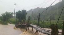 Dự báo thời tiết 20/7: Cả nước có mưa, đề phòng tố lốc
