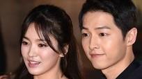 Song Joong Ki:'Tôi và Song Hye Kyo muốn giữ thông tin riêng tư về đám cưới'