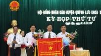 HĐND huyện Quỳnh Lưu miễn nhiệm 2, bầu bổ sung 3 ủy viên UBND