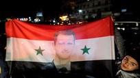 Quân đội Syria chiếm lại 40 tháp khoan dầu mỏ trong tháng 7