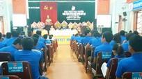 Huyện đoàn Quỳ Hợp tổ chức Đại hội nhiệm kỳ 2017-2022