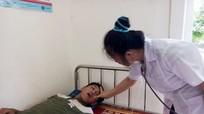 Bùng phát dịch sốt xuất huyết ở vùng biển Nghệ An