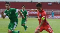 U22 Việt Nam - U22 Macau: Mưa bàn thắng trên sân Thống Nhất?