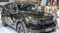 Bất ngờ lộ giá Honda CR-V 2017 bản 7 chỗ tại Việt Nam
