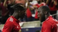 Derby Manchester trên đất Mỹ: Lukaku khẳng định, Pep thêm lo
