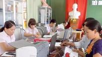 Dư nợ cho vay chính sách xã hội ở Nghệ An đạt trên 7.000 tỷ đồng
