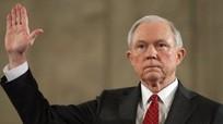Bộ trưởng Tư pháp Mỹ bị nghi nói dối về cuộc gặp đại sứ Nga