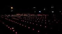 Đại lễ cầu siêu cho các anh hùng liệt sỹ tại Nghĩa trang quốc tế Việt - Lào