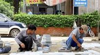 Diễn Châu cưỡng chế hơn 1.000 trường hợp lấn chiếm hàng lang ATGT